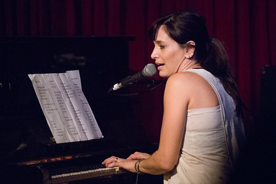 Chantal Kreviazuk @ Hotel Cafe (03/14/2015)