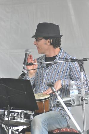Kris Colt 29 May 2011