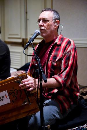 Krishna Das Concert: Embassy Suites San Rafael June 25th 2009; photography by Rob Perica RevealedPhoto.com; San Rafael, CA USA
