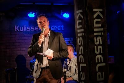 Kristian Dyhr