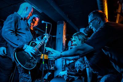 Led Zeppelin Jam