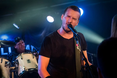 Henrik Engelbrecht Svendsen