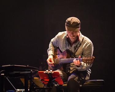 Kurt Rosenwinkel Solo Performance