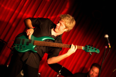 Kyle Eastwood @Catalina
