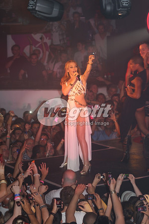 Kylie Minogue live @ Pacha, Ibiza, Spain 2010-07-05 © Thomas Zeidler *** Local Caption *** © Thomas Zeidler