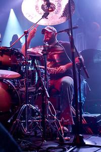Kyng, 2/6/2012, Regency Ballroom, San Francisco