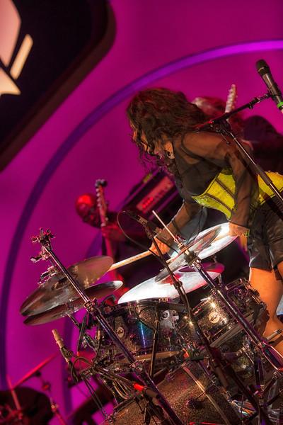 SHEILA E - Playboy Jazz Festival - June 15-16, 2013 - photos © Dailey Pike for LAJazz.com