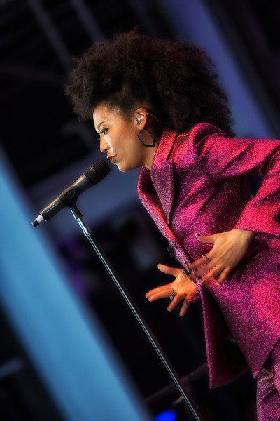 JUDITH HILL - Playboy Jazz Festival - June 15-16, 2013 - photos © Dailey Pike for LAJazz.com