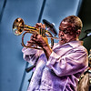 HUGH MASEKELA - Playboy Jazz Festival - June 15-16, 2013 - photos © Dailey Pike for LAJazz.com