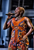 ANGELIQUE KIDJO - Playboy Jazz Festival - June 15-16, 2013 - photos © Dailey Pike for LAJazz.com