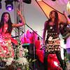 Mardi Gras Indian Queens