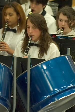 LHS Quad Concert Spring 2007