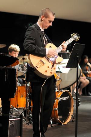 LHS Spring & Quad Concert 2010