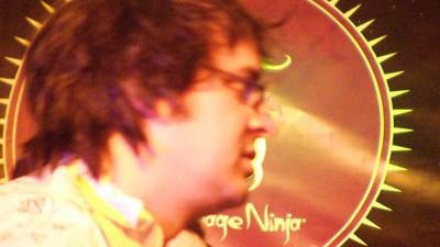 WILLEM HARTONG......guitar,vocals
