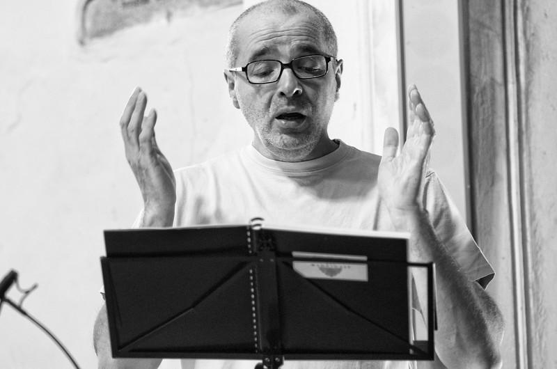 Giuseppe Maletto, tenore
