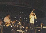 Juan Pedro's photos of La Mafia at the Zua Zua Arena , near Monterrey N.L. Mexico on 3-5-2006
