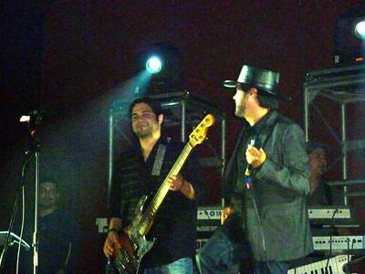 La Mafia @ Club Rio in Dallas 4-23-2010