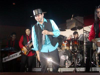 La Mafia at Escapade 2010 in Dallas on 8-22-2008