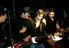 David, Oscar, Marion, Tim