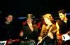 David, Oscar, Marion and Tim