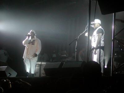 DJ Kane and AB