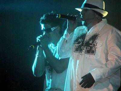 Ricky Rick and DJ Kane