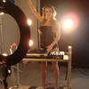 Amanda, Wanga, Video
