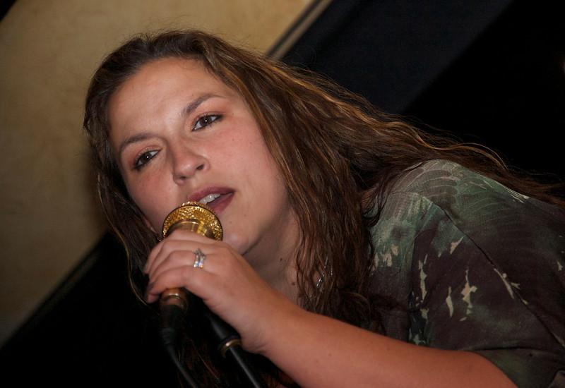 Laurie Fetzer
