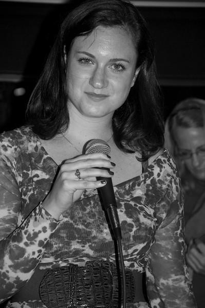 Meredith Garofalo