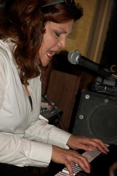 Christine Berstling