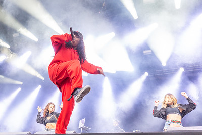 Kendal Calling, Penrith, UK - 29 July 2018
