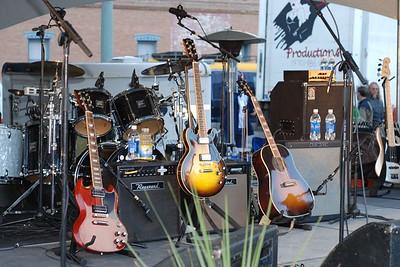 Guitars, Guitars, Guitars