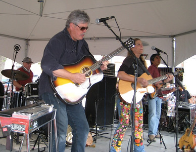 Terri Hendrix Texas legend Lloyd Maines on guitar