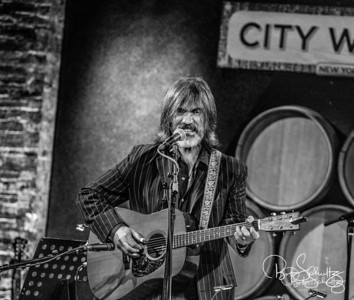 Larry Campbell, Teresa Williams, n Bill Payne @ City Winery 2-22-17
