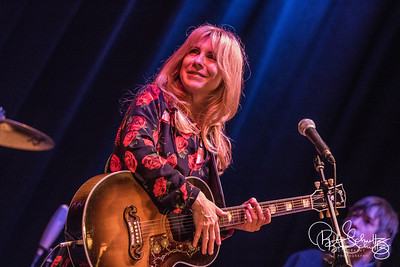 Larry Campbell and Teresa Williams @ Roy's Hall 2-18-17