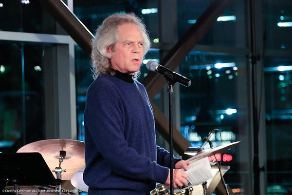 Larry Jackstien Quintet