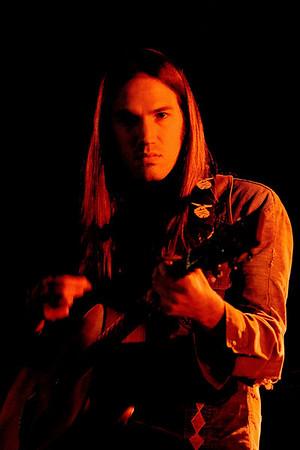 Larune - Mercury Lounge, NYC - December 31st, 2007 - Pic 5