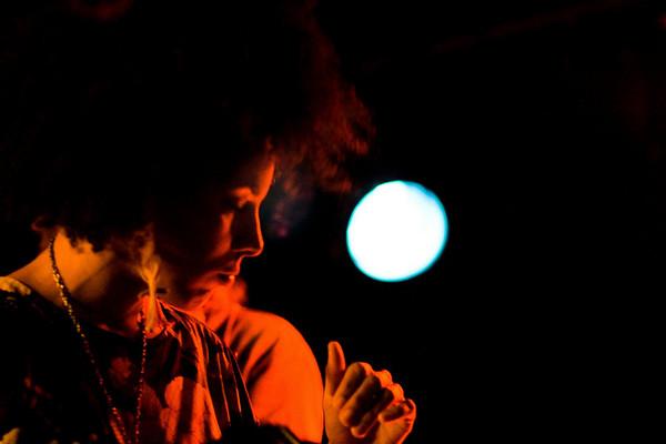 Larune - Mercury Lounge, NYC - December 31st, 2007 - Pic 8
