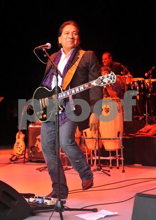 Latino Rock n Roll