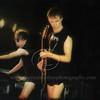 DEVO_101179<br /> <br /> Alternative music group DEVO perform live in concert at The Palladium theater in New York City July 21, 2979