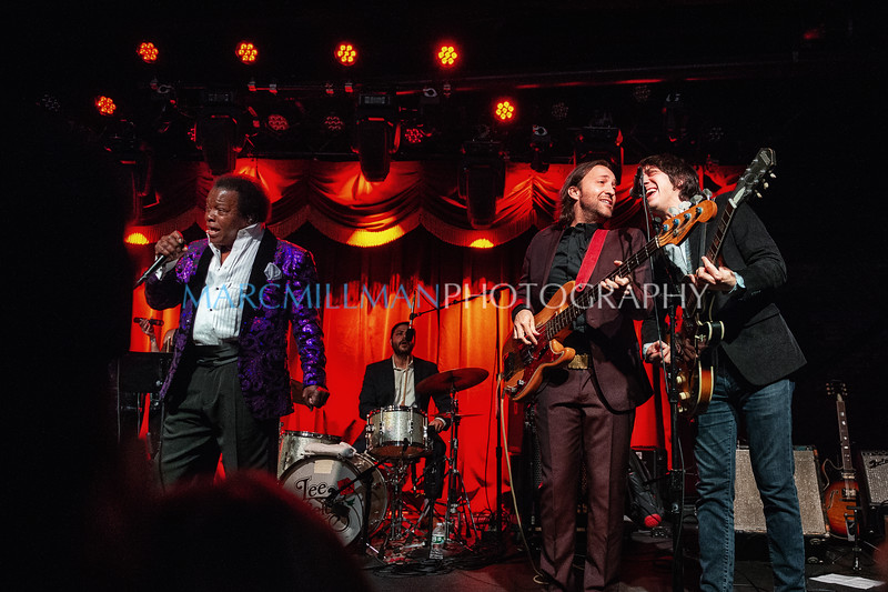 Lee Fields & The Expressions Brooklyn Bowl (Thur 1 9 20)_January 09, 20200083-Edit