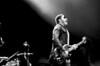 Lenny Kravitz in concert in Nice