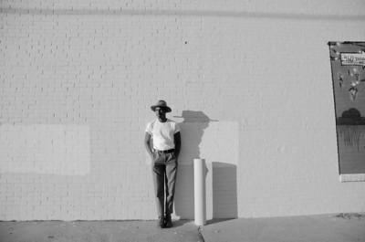 Leon Bridges Portraits