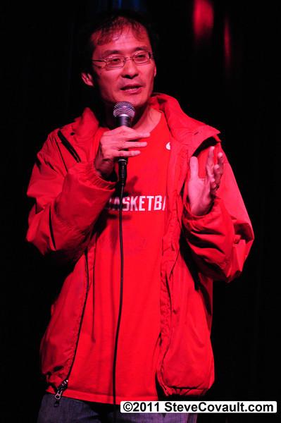 Wally Wong