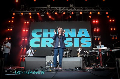 Lets Rock Shrewsbury 2018 - China Crisis-10