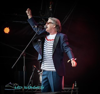 Lets Rock Shrewsbury 2018 - China Crisis-7
