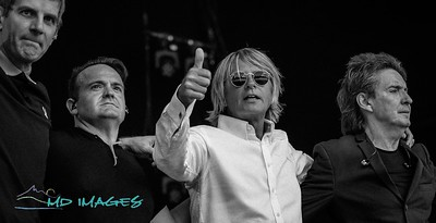 Lets Rock Shrewsbury 2018 - From the Jam-45