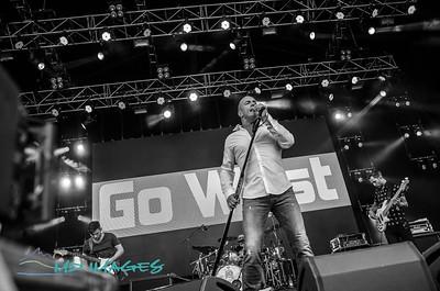 Lets Rock Shrewsbury 2018 - Go West-19