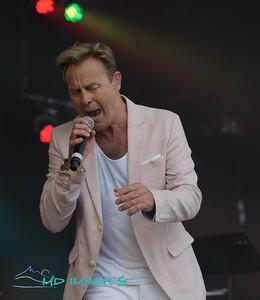 Lets Rock Shrewsbury 2018 - Jason Donovan-5