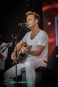 Lets Rock Shrewsbury 2018 - Jason Donovan-12